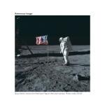 [APOLLO 11]. ORIGINAL, FIRST-GENERATION NASA VIDEOTAPE RECORDINGS OF THE APOLLO 11 LUNAR EVA