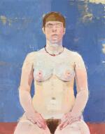 EUAN UGLOW | THE LIGHTEST PAINTING ON EARTH