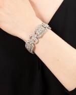BRACELET DIAMANTS | DIAMOND BRACELET