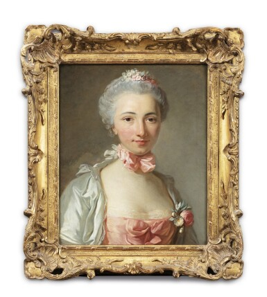 View 2. Thumbnail of Lot 180. Portrait of a Lady.
