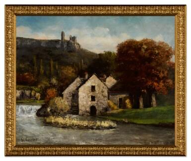 View 2. Thumbnail of Lot 10. Le Moulin de Scey-en-Varais.