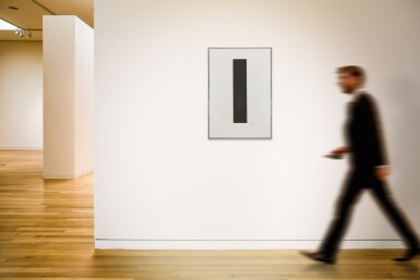 View 4. Thumbnail of Lot 205. BARNETT NEWMAN | UNTITLED ETCHING 2.