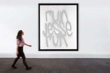 Run Jesse Run