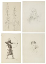"""FREDERICK ARTHUR BRIDGMAN 