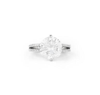 BAGUE DIAMANTS | DIAMOND RING