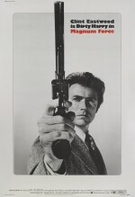 Magnum Force (1973) poster, US
