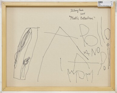 View 4. Thumbnail of Lot 1112. HILARY PECIS 希拉里·佩西斯 | MATT'S COLLECTION 馬特的收藏.