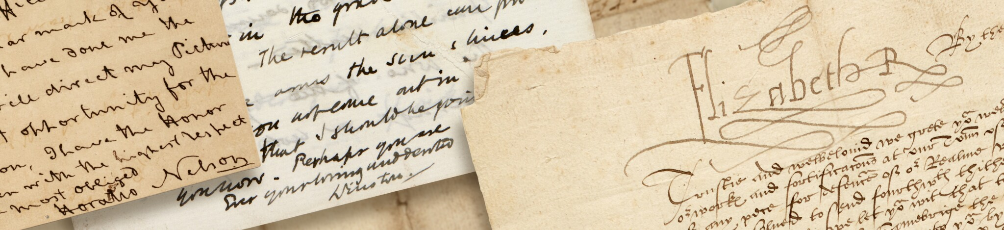 The Collection of a Connoisseur: History in Manuscript