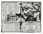 [DAVID SCHMIDLAPP & PHASE 2]   COMPLETE RUN OF THE IG TIMES, 1984-1996.