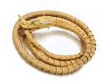 Diamond necklace/belt (Collana/cintura con smeraldi e diamanti)
