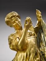 JEAN-LÉON GÉRÔME   DANSEUSE À LA POMME (ANCIENT DANCER)