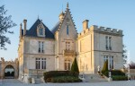 MAGREZ LUXURY EXPERIENCE: 1 BOTTLE PAPE-CLÉMENT PC4, WITH TASTING AT THE CHÂTEAU,  MICHELIN STAR DINNER & OVERNIGHT STAY AT FIVE STAR HOTEL