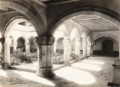 View 1. Thumbnail of Lot 7. EDMOND HAMEL | PHOTOGRAPHS FROM AROUND MEXICO CITY, 1903-1919.