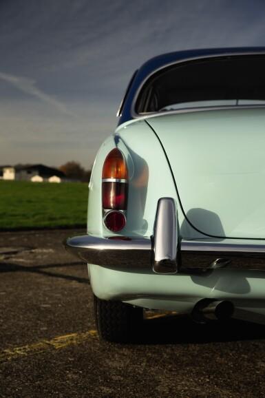 View 6. Thumbnail of Lot 385. A 1967 Jaguar 420.