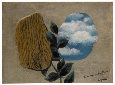 View 1. Thumbnail of Lot 1032. La Naissance des fleurs.