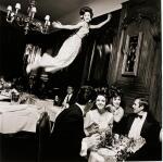 MELVIN SOKOLSKY | 'SIDEKICK, HARPER'S BAZAAR', PARIS, 1965