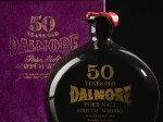 THE DALMORE 50 YEAR OLD  CERAMIC DECANTER 52.0 ABV 1926