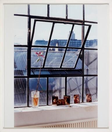 View 2. Thumbnail of Lot 49. WOLFGANG TILLMANS | 'WINDOW CARAVAGGIO', 1997.