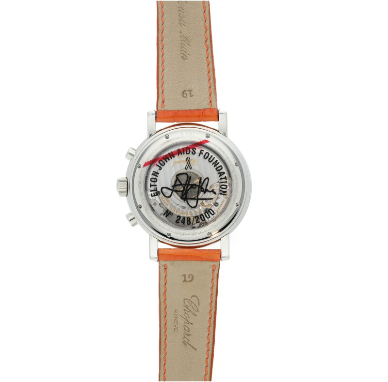 Chopard. Mille Miglia Limited Edition Elton John, Reference 178331-2003