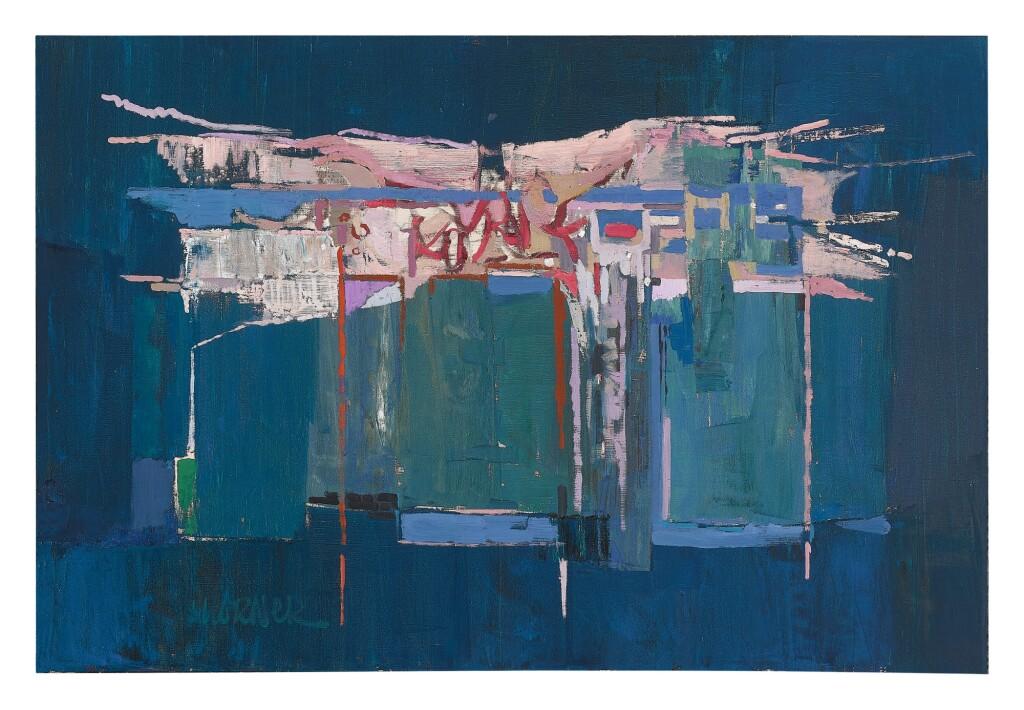JOHN KORNER | PACIFIC GATEWAY