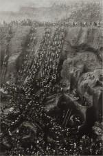 'Serra Pelada, Gold Mine, Brazil'