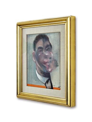 View 4. Thumbnail of Lot 1128. FRANCIS BACON 弗朗西斯・培根 | STUDY FOR A PORTRAIT 肖像習作.
