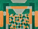 BERNARD COHEN |  STRAND PALACE