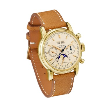 """View 3. Thumbnail of Lot 2264. Reference 2499 """"Third series"""" 