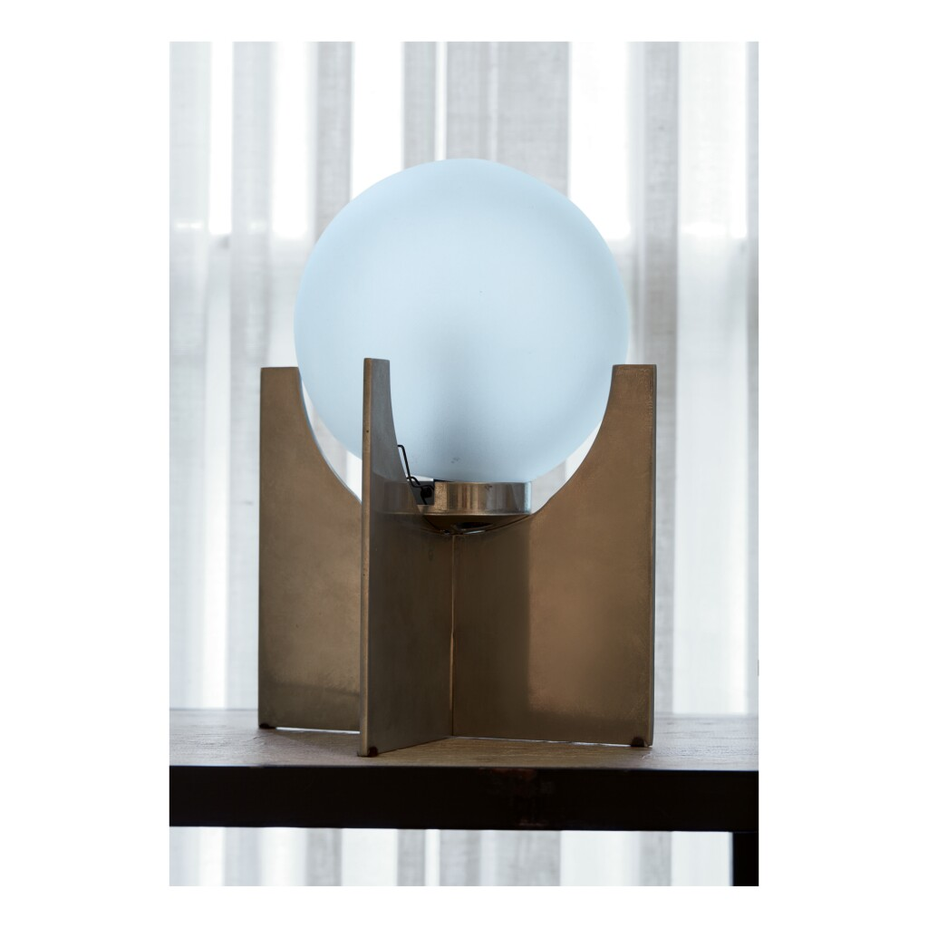 BORIS LACROIX | PAIR OF TABLE LAMPS