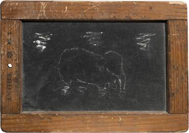 View 1. Thumbnail of Lot 71. FRANCIS ALŸS | ELEPHANT.