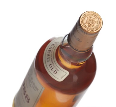 View 3. Thumbnail of Lot 2. The Macallan Fine & Rare 23 Year Old 46.7 abv 1988.