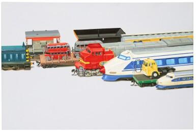 View 1. Thumbnail of Lot 73. Rail Yard.