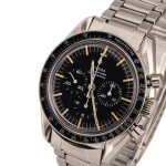 OMEGA | Speedmaster Professional, Ref. 145.012, A Stainless Steel Chronograph Wristwatch with Bracelet, Circa 1967