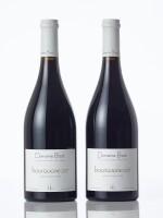 Bourgogne Rouge 2017 Domaine Bizot (6 BT)