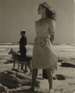 LOUISE DAHL-WOLFE | LAUREN BACALL