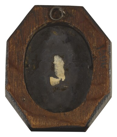 AMSTERDAM SCHOOL, CIRCA 1630 | PORTRAIT OF A GENTLEMAN, BUST LENGTH, WEARING A RUFF; PORTRAIT OF A LADY, BUST LENGTH, WEARING A RUFFLED COLLAR AND WHITE LACE BONNET