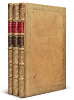 Mckenney, Thomas L. & James Hall. History of the Indian Tribes of North America... Philadelphia and London: [1842-1844]