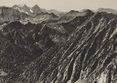 View 18. Thumbnail of Lot 78. The Sierra Club Outing, 1929.