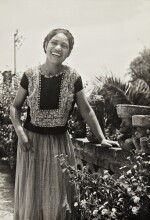NICKOLAS MURAY   SELECTED IMAGES INCLUDING PORTRAITS OF FRIDA KAHLO, DIEGO RIVERA AND MIGUEL COVARRUBIAS