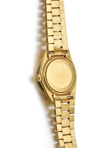 """View 3. Thumbnail of Lot 2131. ROLEX 
