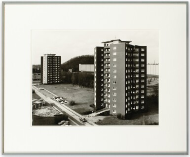 View 15. Thumbnail of Lot 65. THOMAS STRUTH | 23 WORKS FROM UNBEWUSSTE ORTE (UNCONSCIOUS PLACES), 1979-1989 .