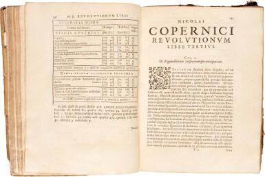 View 3. Thumbnail of Lot 12. Copernicus | Astronomia instaurata libri sex, Amsterdam, 1617, contemporary vellum.