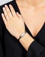 MOVADO | MONTRE BRACELET DE DAME DIAMANTS | LADY'S DIAMOND WRISTWATCH
