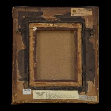 View 2. Thumbnail of Lot 181. Lamqua (fl. 1820-1860) Portrait of the Hong Merchant Howqua | 林呱(活躍於1820-1860年) 浩官畫像 布本油畫 木框.