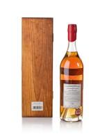 Godet Cognac Millesime Petite Champage 40.0 abv 1975