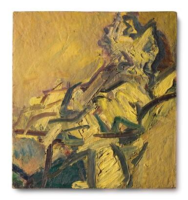 View 1. Thumbnail of Lot 118. J.Y.M. Seated |《J.Y.M.坐像》.
