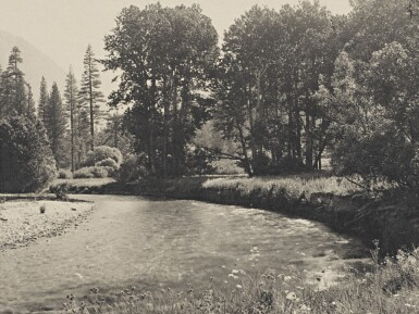View 21. Thumbnail of Lot 47. The Sierra Club Outing, 1930.