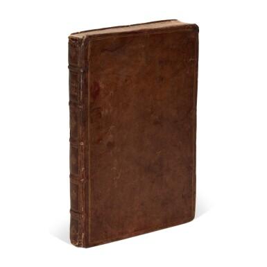 View 4. Thumbnail of Lot 54. Valverde de Amusco | Historia de la composicion del cuerpo humano, Rome, 1556, later calf.