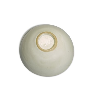 View 2. Thumbnail of Lot 82. DAME LUCIE RIE   FIVE BOWLS.