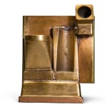 SIR ANTHONY CARO, R.A. | HOUSE MASTER
